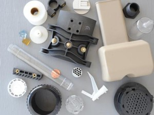 Custom Plastic Injection Molding - Superior Plastics