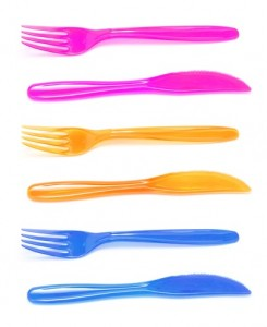 History of Plasticware