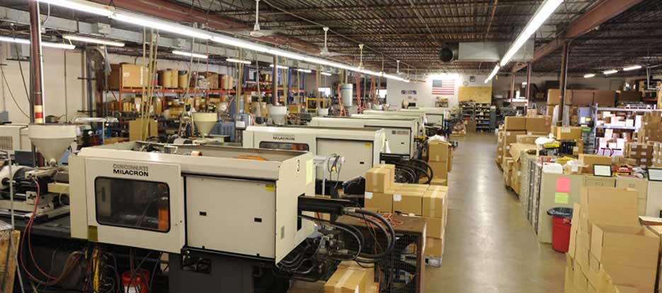 Plastic Injection Molding in Fort Worth | Superior Plastics